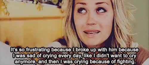 Watch and share Lauren Conrad GIFs and Brody Jenner GIFs on Gfycat