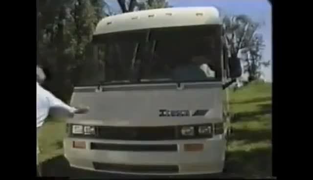 Watch and share Winnebago Man Flies GIFs on Gfycat