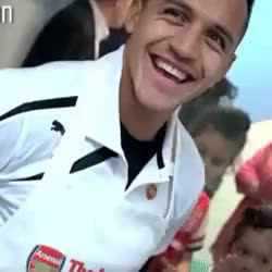 Watch and share Arsenal GIFs and My Gifs GIFs on Gfycat