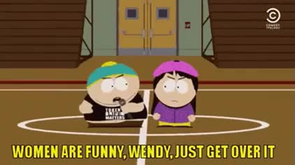 Watch and share South Park N GIFs on Gfycat