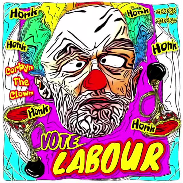 Watch and share Jeremy Corbyn GIFs and Labour Party GIFs by Drteeth on Gfycat