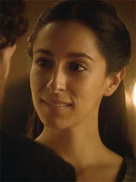 Watch and share Daenerys Targaryen GIFs and Brienne Of Tarth GIFs on Gfycat