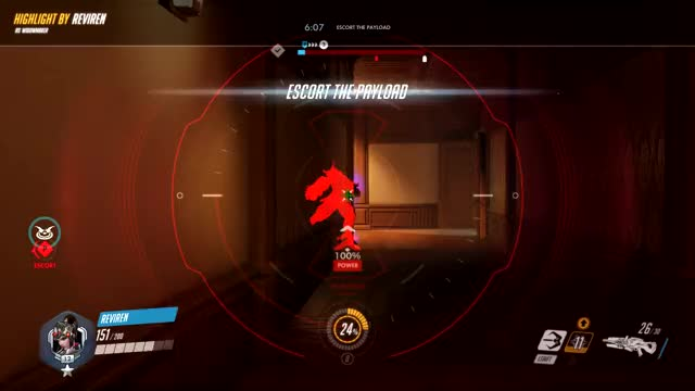 Watch doomfist? GIF by @reviren on Gfycat. Discover more related GIFs on Gfycat