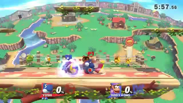 Watch yl GIF by Mj (@emjay10) on Gfycat. Discover more replays, smashbros, super smash bros. GIFs on Gfycat