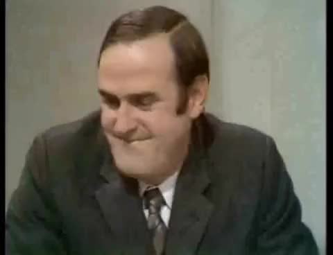 Watch Monty Python GIF on Gfycat. Discover more Monty, Python GIFs on Gfycat