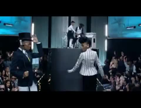 Watch Janelle Monae GIF on Gfycat. Discover more Film, Janelle, Many, Monae, Moons, Official, Short, Wondaland GIFs on Gfycat