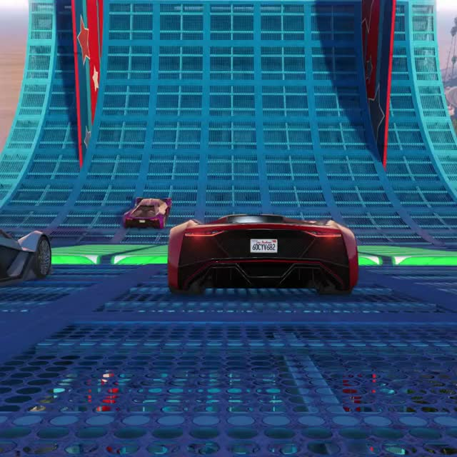 Watch and share GTA Online Event Week - June 5 To June 11 GIFs by Gaffa on Gfycat