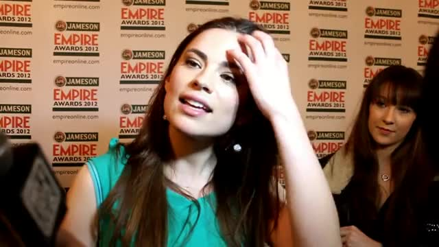 Watch Hayley GIF on Gfycat. Discover more celebrity, celebs, hayley atwell GIFs on Gfycat