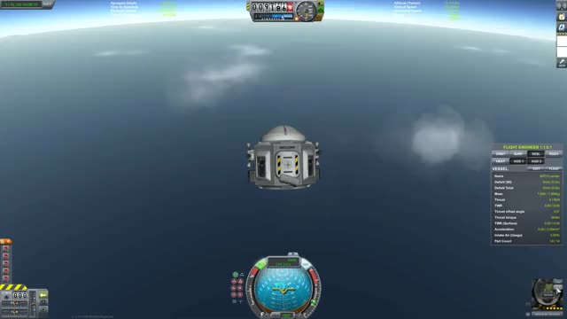 Watch and share Parachute GIFs and Ksp GIFs by onlyfighter on Gfycat