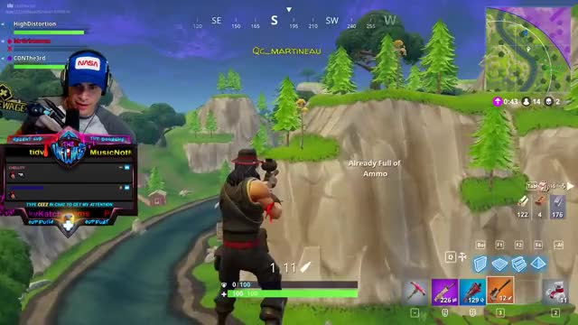 The BEST Rocket Rides EVER (Fortnite)