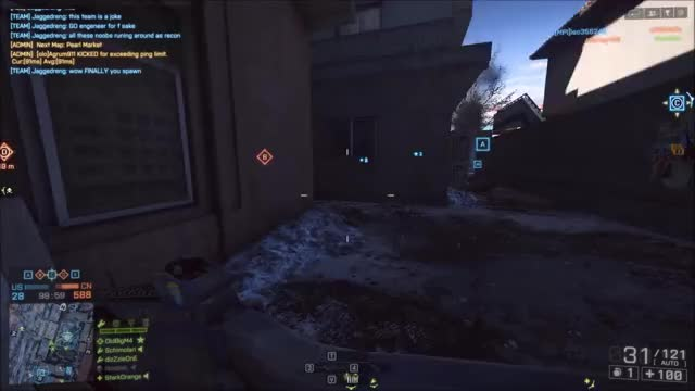 Watch and share BF4 Blitzkrieg GIFs on Gfycat