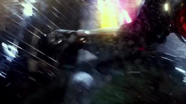 Watch and share Pacific Rim GIFs by logan42 on Gfycat