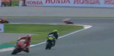 Watch and share Motogp-3 GIFs on Gfycat