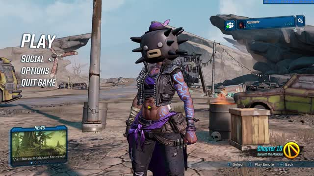 Watch and share Borderlands 3 GIFs by rasimoto on Gfycat