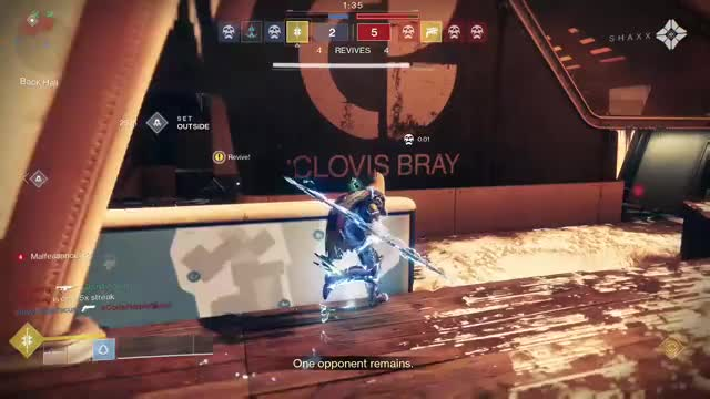 Watch this GIF by xboxdvr on Gfycat. Discover more Destiny2, jmarrr12, xbox, xbox dvr, xbox one GIFs on Gfycat