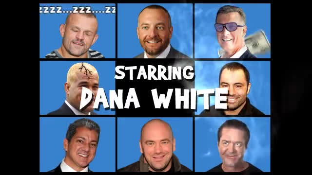 Dana White, mixed martial arts, mma, ultimate fighting championship, The UFC Bunch GIFs