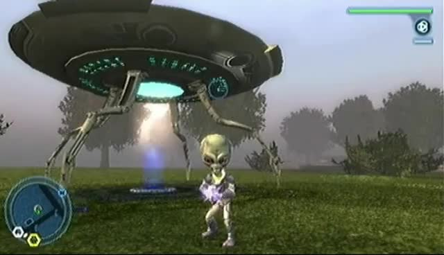 Watch and share Destroy All Humans GIFs and Dah2 GIFs on Gfycat