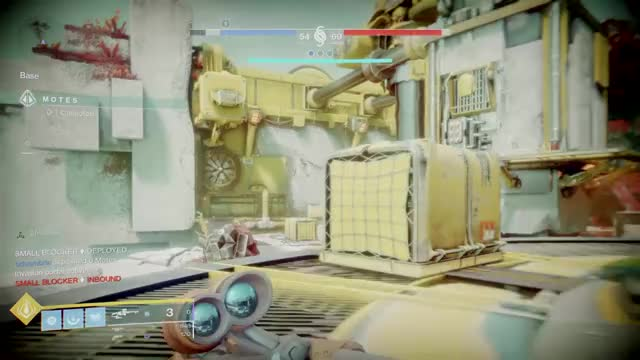 Watch and share Destiny 2 20181213011009 GIFs on Gfycat
