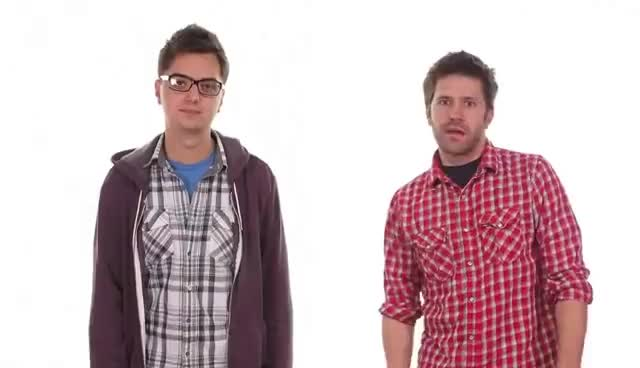 sourcefed, youtube, Sourcefed Guys GIFs