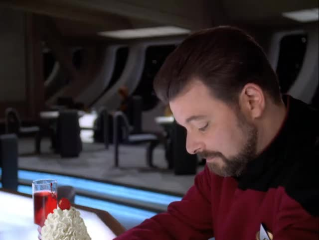 Watch Two Shakes Frakes GIF by Star Trek gifs (@star-trek-gifs) on Gfycat. Discover more Star Trek, The Next Generation GIFs on Gfycat