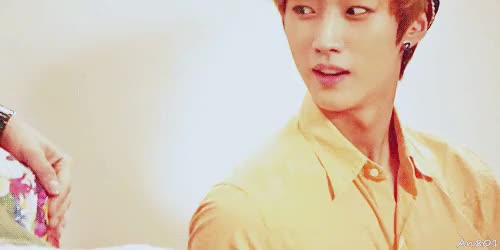 Watch and share Jung Jinyoung GIFs and 108nab1a4 GIFs on Gfycat