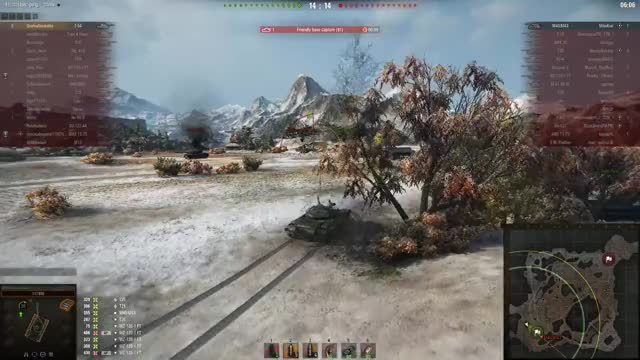 Watch and share World Of Tanks GIFs and Sacred Valley GIFs on Gfycat