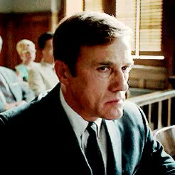 Watch and share Christoph Waltz GIFs and Wonderful Movie GIFs on Gfycat