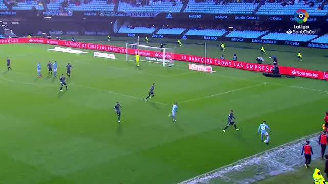 Watch and share Resumen De RC Celta Vs Real Sociedad (3-1) GIFs on Gfycat