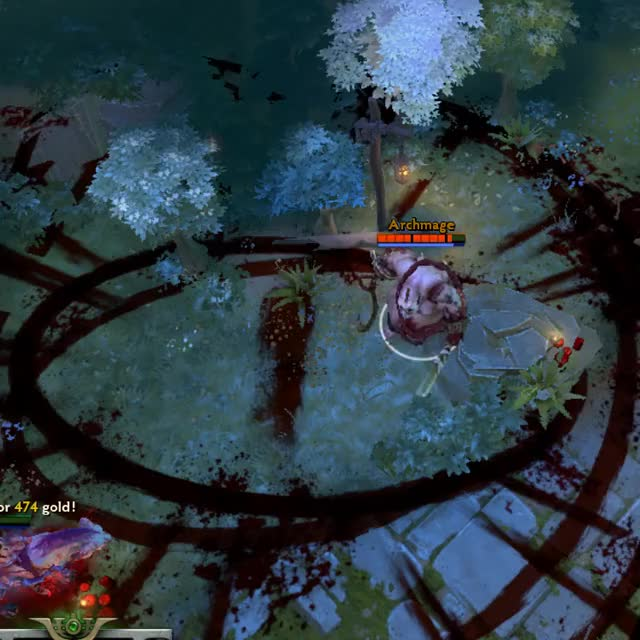 Watch and share Dota2 GIFs by ashmaelblue on Gfycat