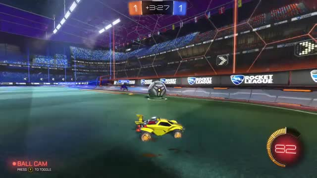 Watch Need Boost! GIF by xboxdvr on Gfycat. Discover more RocketLeague, SourSkittles714, xbox, xbox dvr, xbox one GIFs on Gfycat