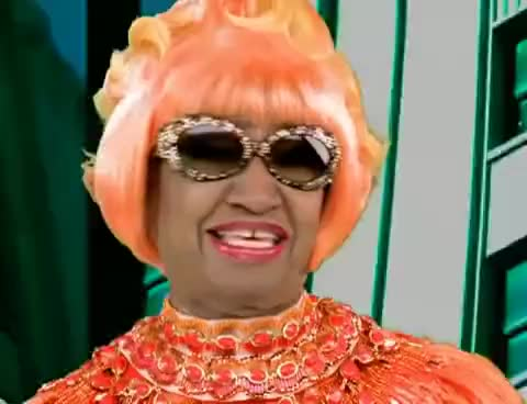 Watch and share Celia Cruz - La Negra Tiene Tumbao GIFs on Gfycat