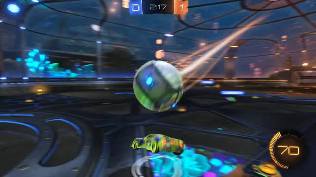 Watch Goal 2: Hatsune Miku GIF by Gif Your Game (@gifyourgame) on Gfycat. Discover more Gif Your Game, GifYourGame, Goal, Hatsune Miku, Rocket League, RocketLeague GIFs on Gfycat