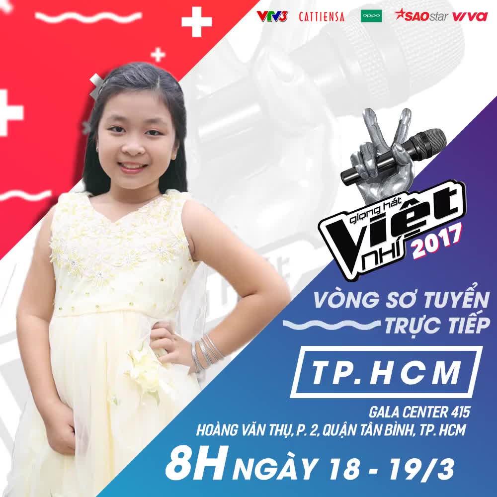 Khởi động tuyển sinh, Giọng hát Việt nhí mùa thứ 5 tưng bừng trở lại hè 2017