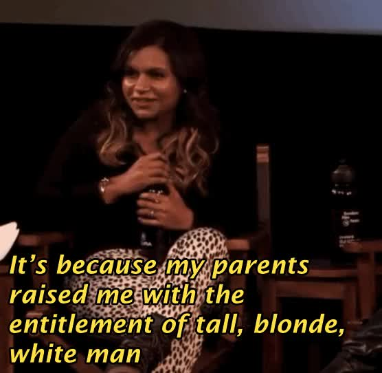 Watch this GIF on Gfycat. Discover more mindy kaling GIFs on Gfycat