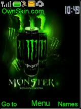 Watch and share Monster Energy Drink 5130.nth GIFs on Gfycat