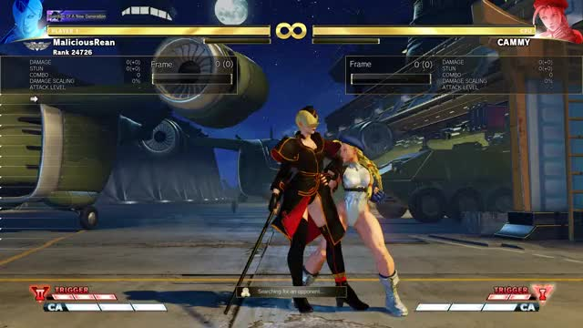 Watch and share Street Fighter V 2018.06.04 - 23.32.20.03.DVR GIFs on Gfycat