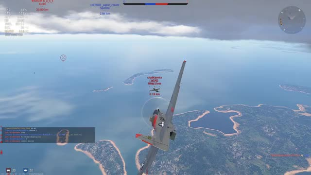 Watch Huh. GIF by @snake4199 on Gfycat. Discover more 60fpsgfy, Realistic Battles, WarThunder GIFs on Gfycat