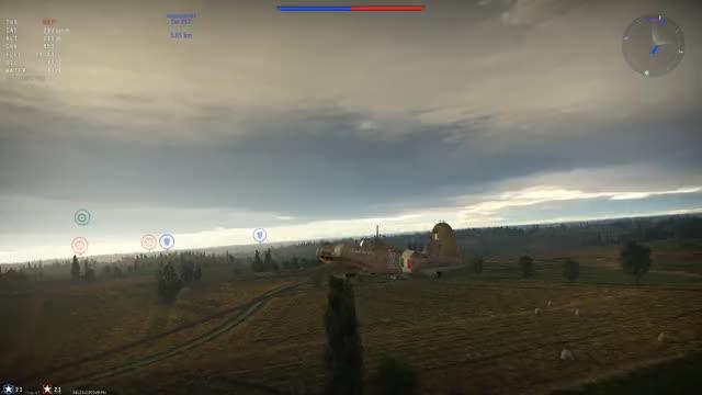 Watch and share War Thunder GIFs by zinzinzibidi on Gfycat