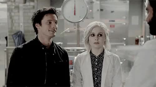 Watch #bro #bro GIF on Gfycat. Discover more 107, character: liv moore, character: lowell tracey, character: ravi chakrabarti, gifs, i ship it, izombie, izombieedit, laura, livmooreedit, lowell and ravi, ravichakrabartiedit, season 1 GIFs on Gfycat