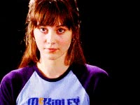 Watch and share Final Destination, Mary Elizabeth Winstead, Smile, Innocent, Cute GIFs on Gfycat