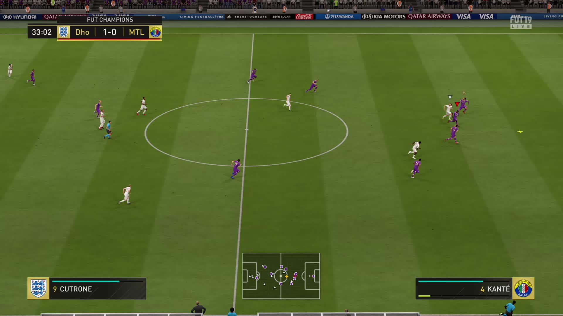 B Ro11z, FIFA19, xbox, xbox dvr, xbox one, SMH GIFs
