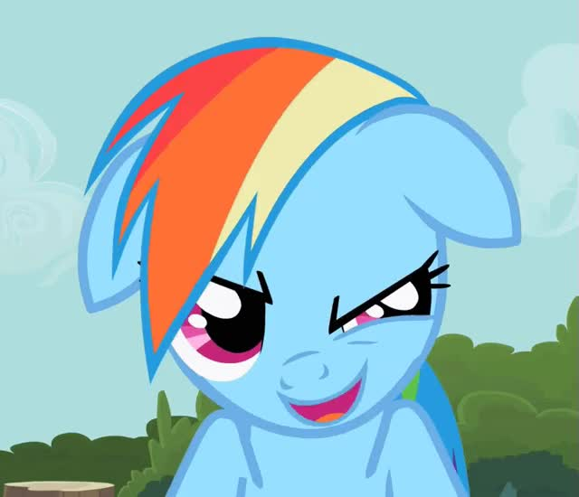 Watch rainbow dash GIF on Gfycat. Discover more related GIFs on Gfycat
