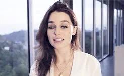 Watch and share Emilia Clarke GIFs and Flawlessh GIFs on Gfycat