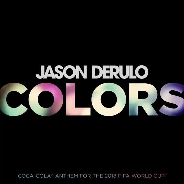 Watch and share Derulo Colors GIFs by SounDarts.gr on Gfycat