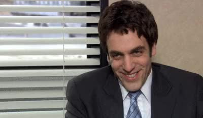 Watch and share The Office Ryan It Wasn't Me Gif GIFs on Gfycat