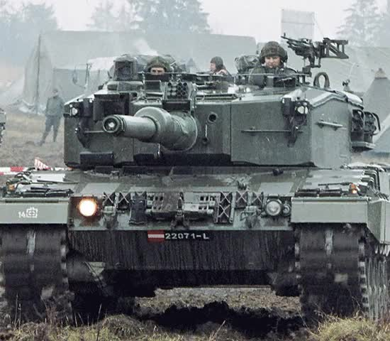 Watch and share German Armor Is Still As Awesome As It Was GIFs on Gfycat