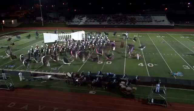 Watch and share Marching Band GIFs and Colorguard GIFs on Gfycat