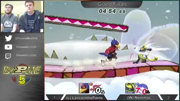 Watch and share Tourney Ending Combo GIFs on Gfycat