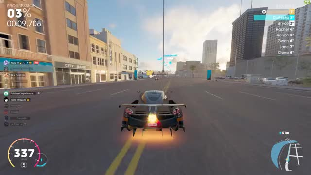 Watch and share Thecrew2 GIFs by diatosta on Gfycat