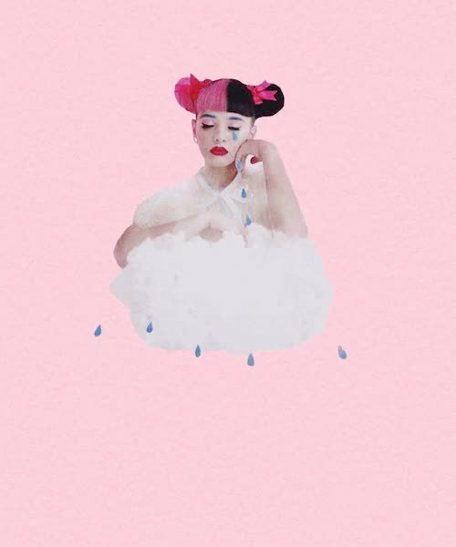 Watch and share Melanie Martinez GIFs and Crybaby GIFs on Gfycat
